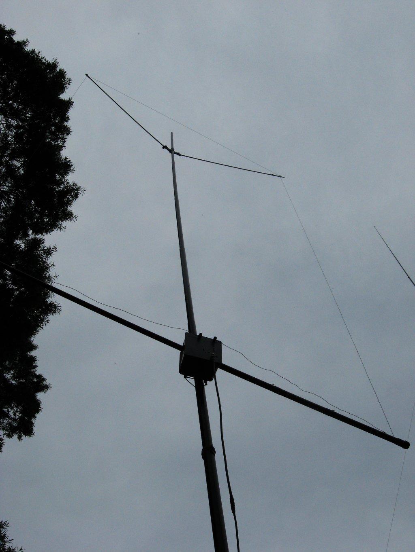 Fiberglass Masts for permanent installs?